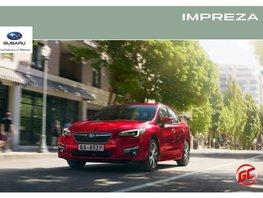 Brand New 2019 Subaru Impreza for sale in Navotas
