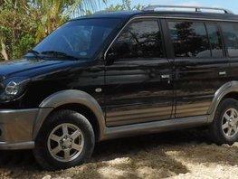 Selling Used Mitsubishi Adventure 2014 at 25000 km in Naga