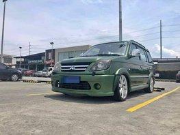 Used 2003 Mitsubishi Adventure at 80000 km for sale