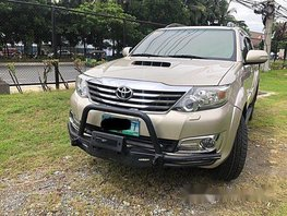 2013 Toyota Fortuner for sale in Makati
