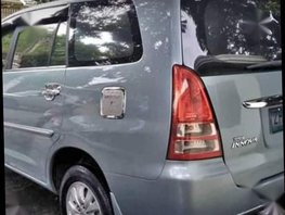 2007 Toyota Innova for sale in Quezon City