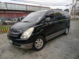 2009 Hyundai Starex for sale in Las Pinas