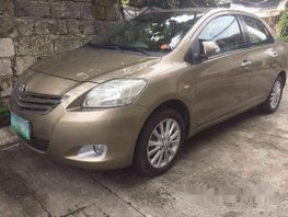 Selling Toyota Vios 2012 at 60000 km