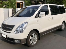 2015 Hyundai Starex for sale in Makati