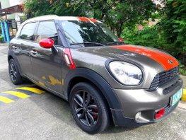 2012 Mini Cooper S for sale in Quezon City