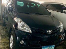 Toyota Avanza 2014 for sale in Lipa