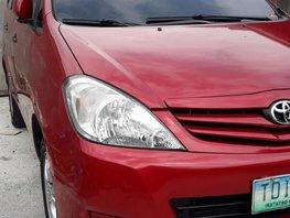 Toyota Innova 2011 for sale in Valenzuela