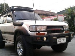 1994 Toyota Land Cruiser Prado for sale in Manila