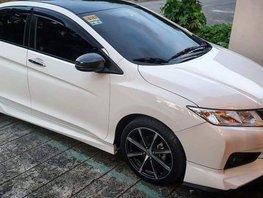 2016 Honda City for sale in Las Pinas
