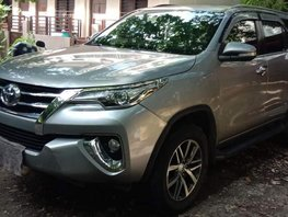 2016 Toyota Fortuner for sale in Cainta