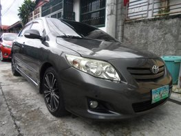 Used Toyota Altis 2008 for sale in Pampanga