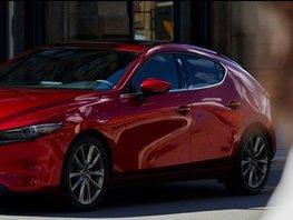 Brand New Mazda 3 2019 for sale in Metro Manila