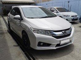 2014 Honda City 2014 Sedan for sale in Mandaue