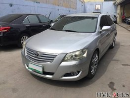 Sell Used 2007 Toyota Camry Automatic at 96000 km