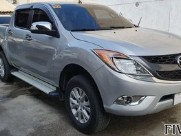 Sell Used 2016 Mazda Bt-50 Truck at 22000 km