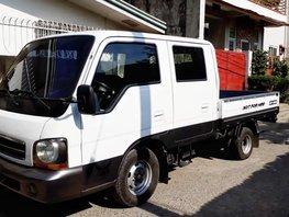 White Kia K2700 2017 Truck Manual Diesel for sale