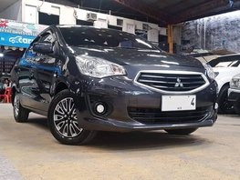 Sell 2nd Hand 2014 Mitsubishi Mirage G4 Sedan in Quezon City