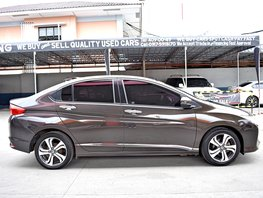 Used 2014 Honda City for sale in Lemery