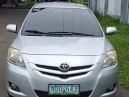 Selling Silver Toyota Vios 2010 Manual in Angeles
