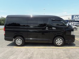 2016 Toyota Hiace at 32000 km for sale