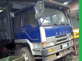 Sell Used 2008 Mitsubishi CanterA at 80000 km