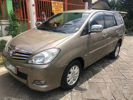 Selling Toyota Innova 2010 Automatic Diesel
