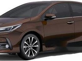 Toyota Corolla Altis 2019 Automatic Gasoline for sale