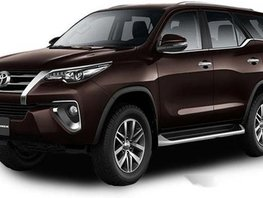 Toyota Fortuner 2019 Automatic Diesel for sale
