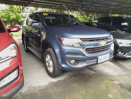 Selling Chevrolet Trailblazer 2017 Automatic Diesel