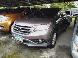 Selling Honda Cr-V 2013 in Pasay