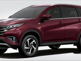 Toyota Rush 2019 Automatic Gasoline for sale