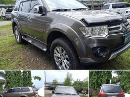 Used 2014 Mitsubishi Montero Sport at 80000 km for sale