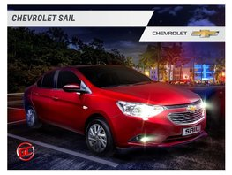 Red 2019 Chevrolet Sail Sedan for sale in Navotas