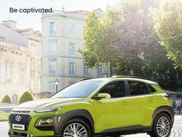 Sell Brand New 2019 Hyundai Kona in Metro Manila
