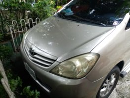 Used 2011 Toyota Innova at 90000 km for sale