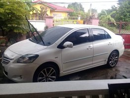 Sell Used 2013 Toyota Vios at 70000 km in Capas