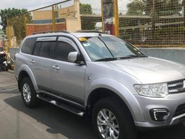 2015 Mitsubishi Montero Sport for sale in Marikina
