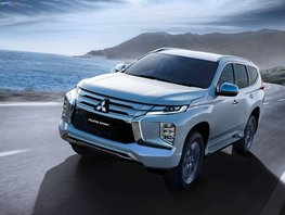 Mitsubishi Montero Sport 2020 Review: A preview of its brilliant update!