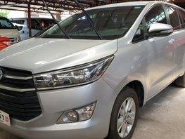 2016 Toyota Innova Manual Diesel for sale