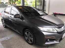 2014 Honda City for sale in Marikina