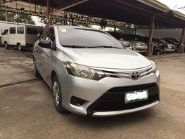 2013 Toyota Vios for sale in Mandaue