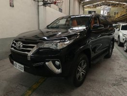 2016 Toyota Fortuner Automatic for sale