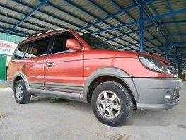 Mitsubishi Adventure 2016 Manual Diesel for sale