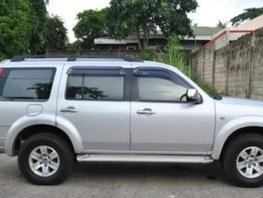 2008 Ford Everest for sale in Calumpit