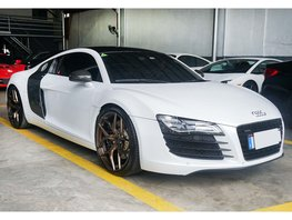Sell Used 2011 Audi R8 at 19000 km in Quezon City