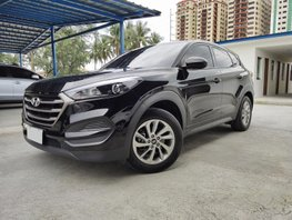 Used 2016 Hyundai Tucson at 41000 km for sale