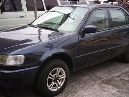 Used 1999 Toyota Corolla for sale in Metro Manila