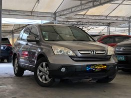 2nd Hand 2007 Honda Cr-V at 82000 km for sale