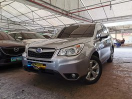 Sell Used 2014 Subaru Forester Automatic in Makati