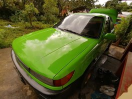 1990 2nd Hand Mitsubishi Lancer for sale